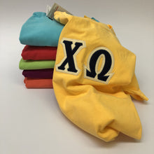 Spring Break Series Stitch | Alpha Chi Omega