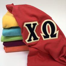 Spring Break Series Stitch | Chi Omega
