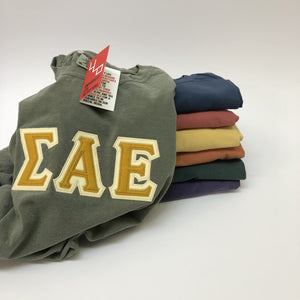Vintage Campus Series Stitch | Phi Kappa Psi