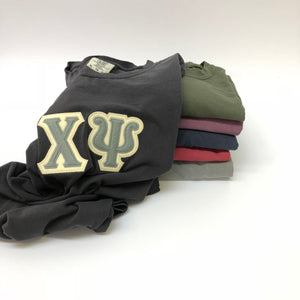 University-101 Series Stitch | Sigma Kappa