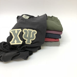University-101 Series Stitch | Chi Psi