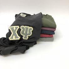 University-101 Series Stitch | Alpha Chi Omega