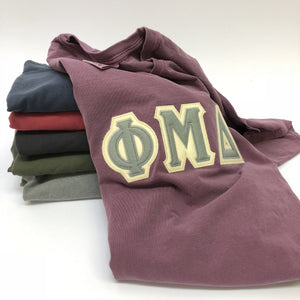University-101 Series Stitch | Phi Mu