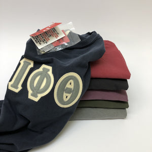 University-101 Series Stitch | Sigma Nu