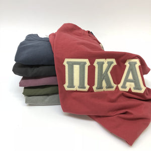 University-101 Series Stitch | Delta Gamma