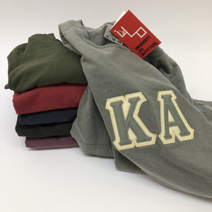University-101 Series Stitch | Kappa Kappa Gamma