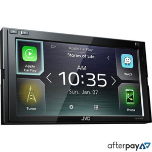 Android Auto & Carplay 6.8 Digital Media Player Kwm740Bt Headunit