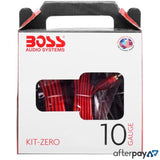 Boss Audio Kit0 10 Gauge Amplifier