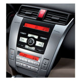 Honda City Double Din Facia Fasica