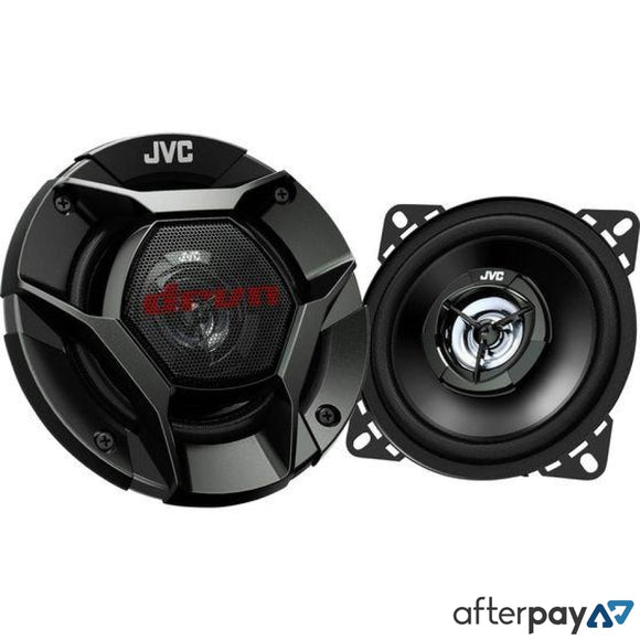 Jvc 4 2-Way Speakers Cs-Dr420