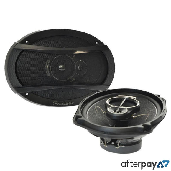 Pioneer Ts-A6966S 6X9 6 X 9 Inch 420 Watt Speakers