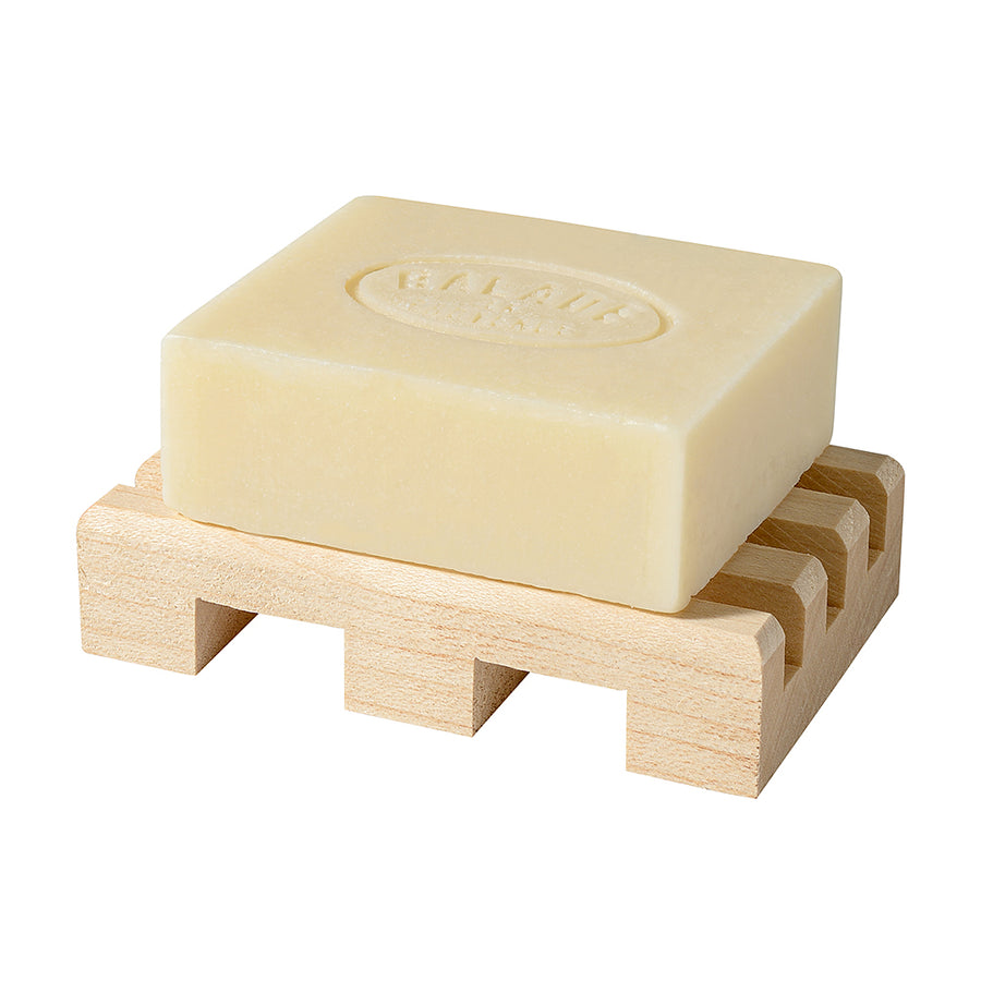 Wooden Soap Bar Holder