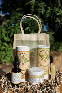 Moringa Introductory Gift Set - Moringa for Life