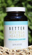 Load image into Gallery viewer, Moringa + Baobab - Moringa for Life