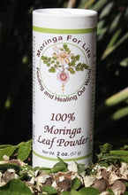 Load image into Gallery viewer, Moringa Leaf Powder - Moringa for Life