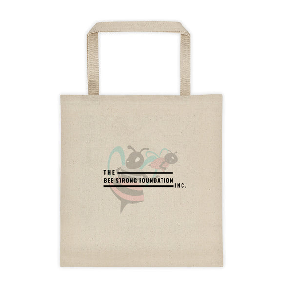 Bee Strong Foundation Tote bag
