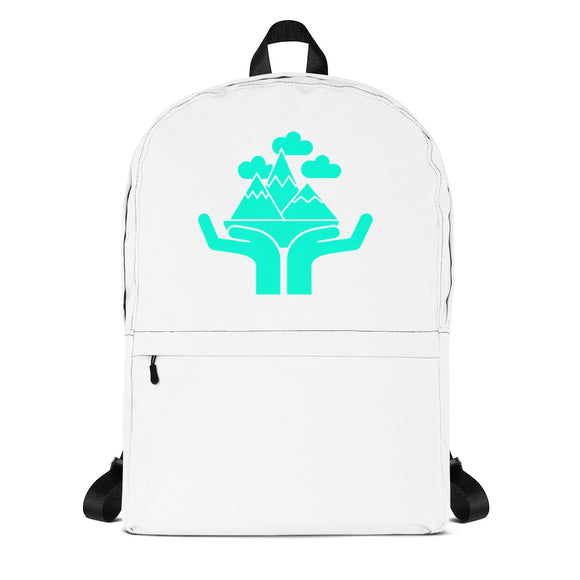 Beautiful Earth Backpack
