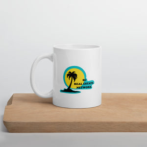 """SC Real Estate"" Mug"