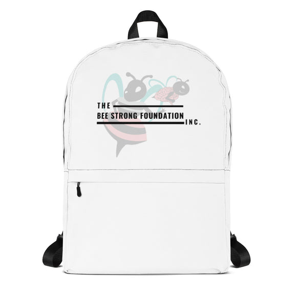 Bee Strong Foundation Backpack