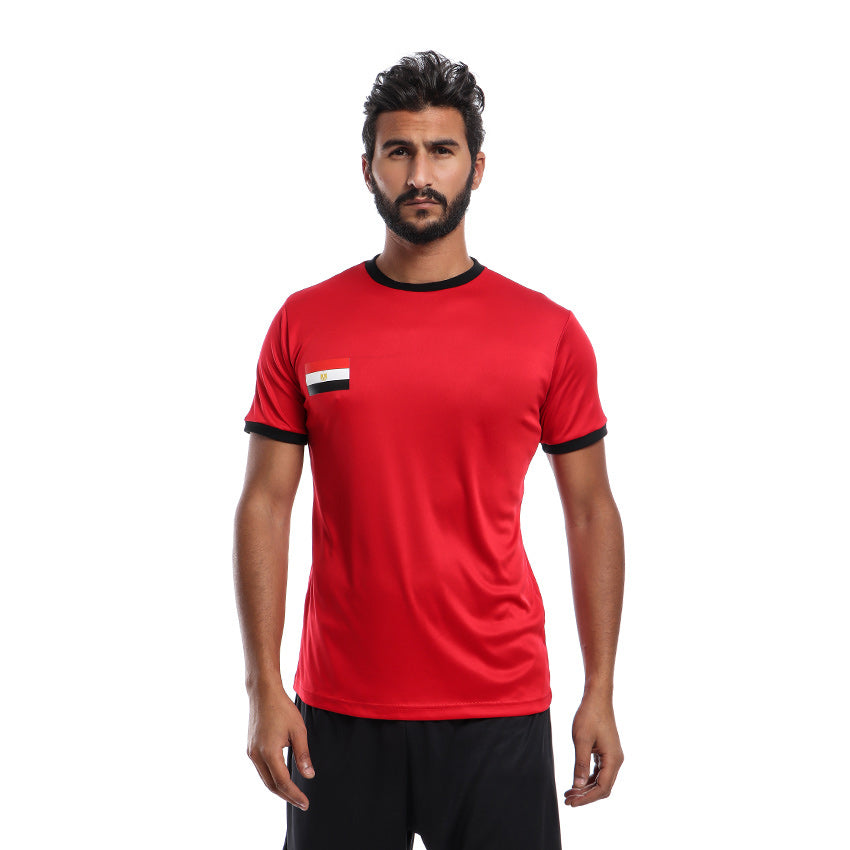 EGYPT T-Shirt - Red