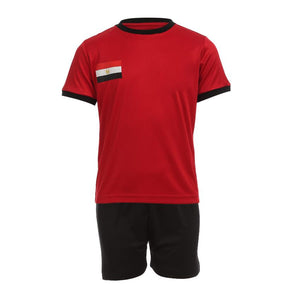 EGYPT 2018 BOY SET - Red