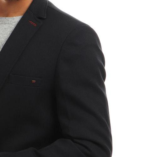 Men Fashion Blazer _Black