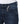 Casual Dark Wash Jeans - Dark Blue