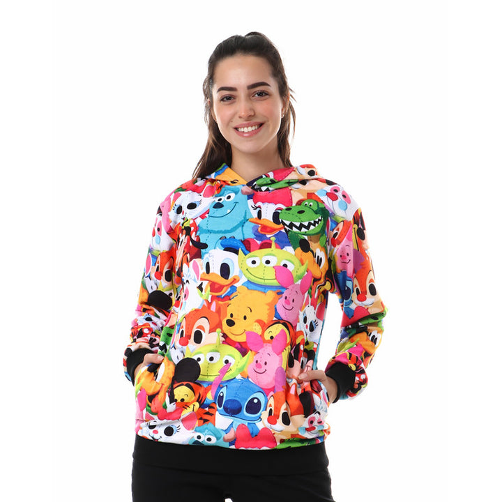 Cartoon_Charachters_Full_Sleeves_Hoodie_-_Multicolour