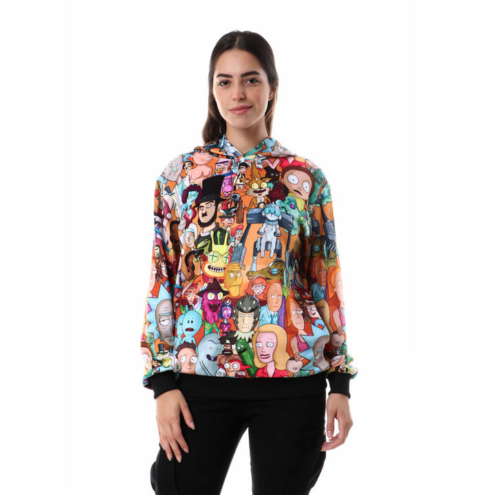 Rick_And_Morty_Characters_Sweatshirt_-_Multicolour