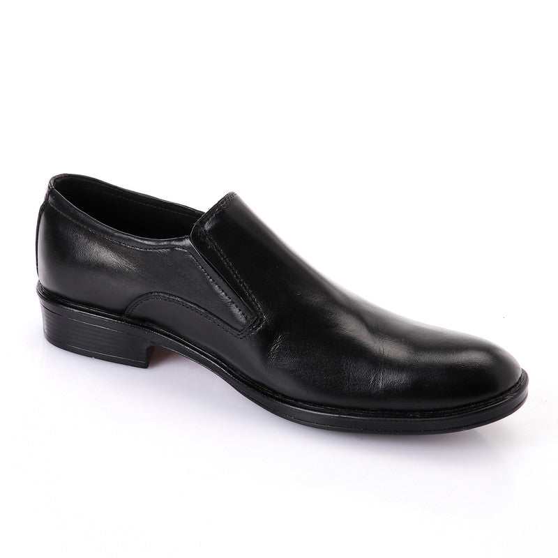 Classic Solid Chic Oxford - Black