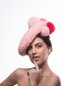 SS19 - Capsule Collection | Tulle Beret