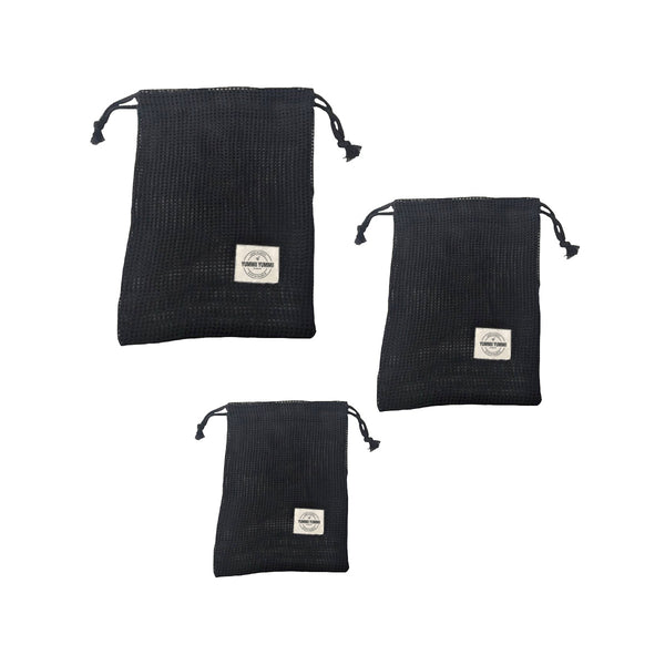 Yummii Yummii Reusable Bags Accessories Black