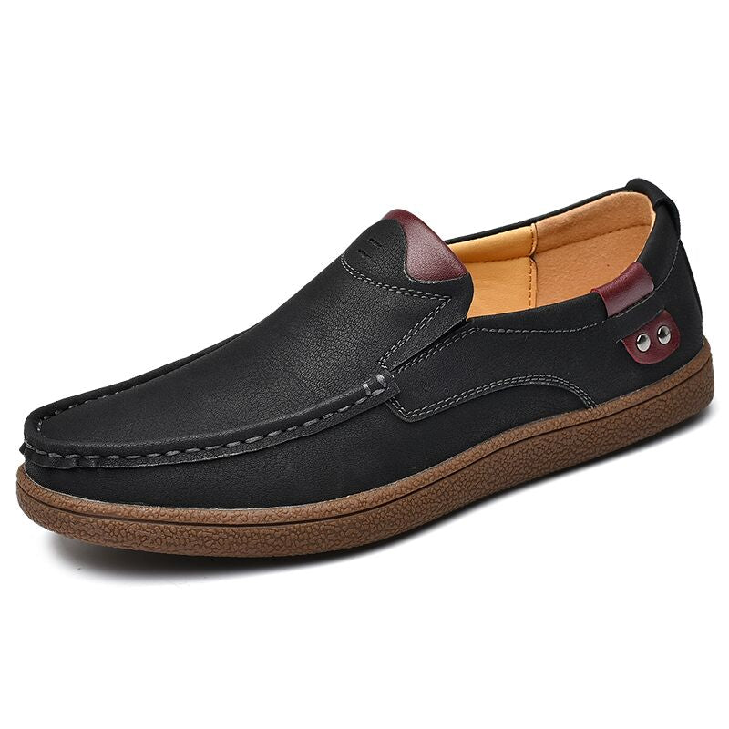 New Breathable Men's Casual Loafers