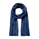 THE MENS RIB SCARF