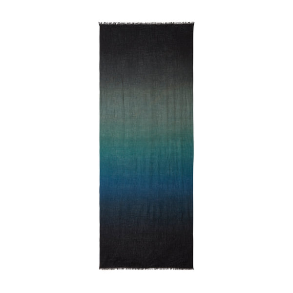 THE OMBRE OBLONG SCARF