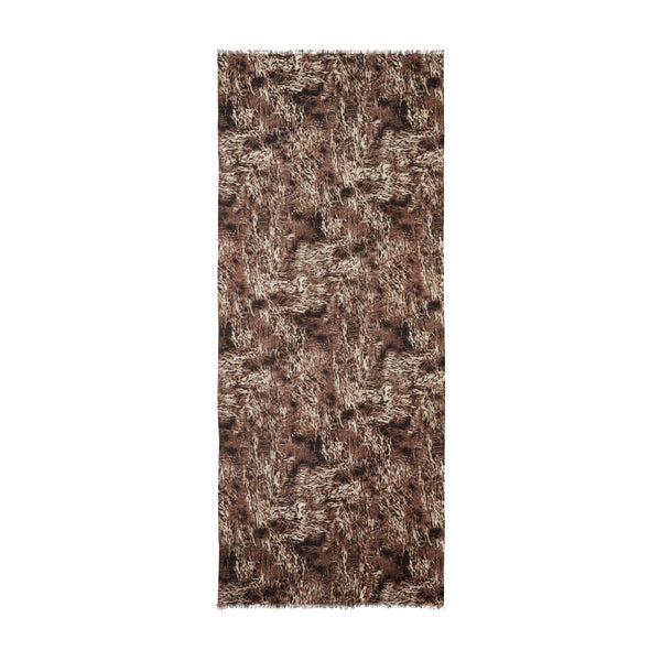 THE SAFARI OBLONG SCARF
