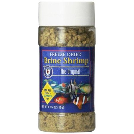 San Francisco Freeze Dried Brine Shrimp 10g