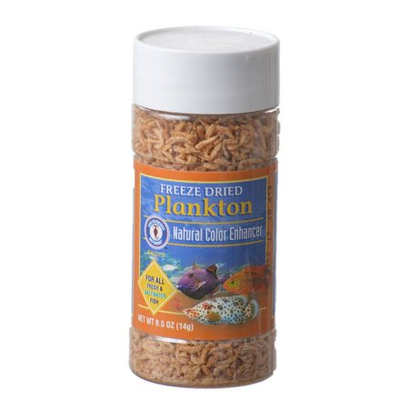 San Francisco Freeze Dried Plankton 14G