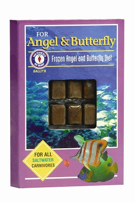 San Fransisco Frozen Angel & Butterfly Cubes 3.5oz