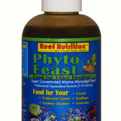 Reef Nutrition Phyto Feast 6oz