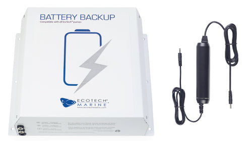 EcoTech Battery Back-up