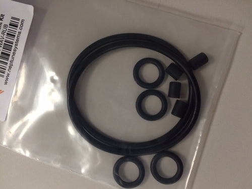 Neptune Magnet Rubber Mount Kit WAV