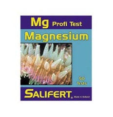 Salifert Magnesium Test Kit
