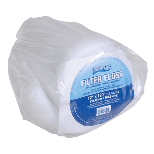Seapora Filter Floss 10SQFT