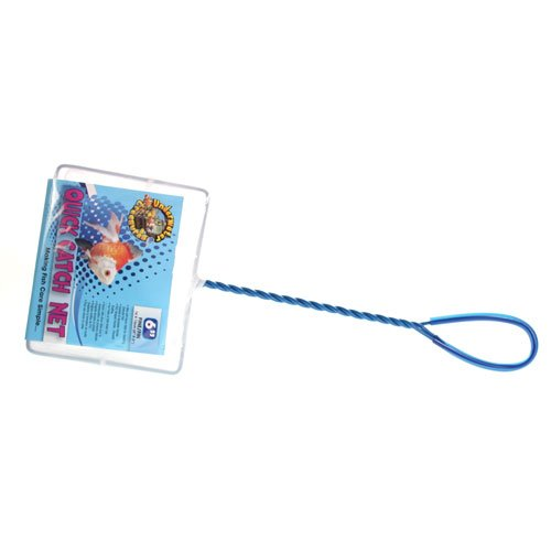 Underwater Treasures Fish Net - Fine - 6