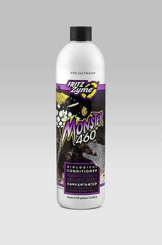 FritzZyme Monster 460 Conditioner 16oz