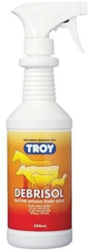TROY DEBRISOL Spray 500ML