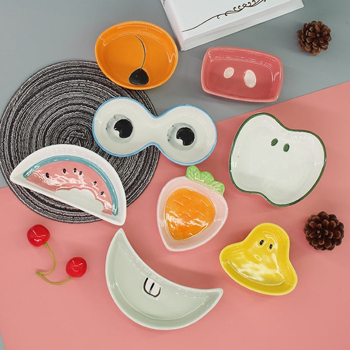 Can't wait to get these new ceramic colourful food dishes for my guinea pigs cage