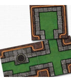 Digital Forge: Abandoned Sewers - Modular Terrain Tiles - bw-terrain-forge