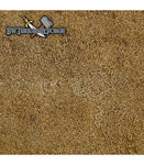 Forge Mats: Western Frontier - Southwestern prairie themed terrain mat - bw-terrain-forge